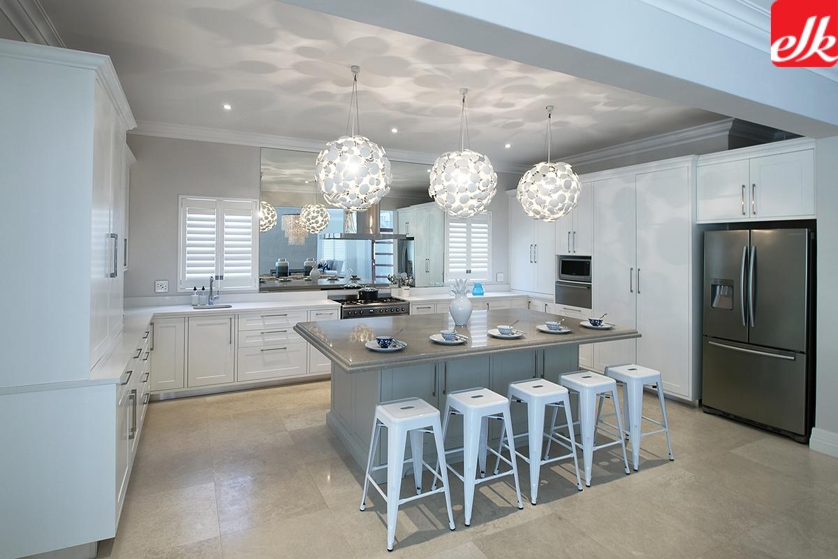 Contemporary Designed Kitchen Mbombela Nelspruit